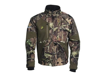 ScentBlocker Men's Matrix Softshell Jacket