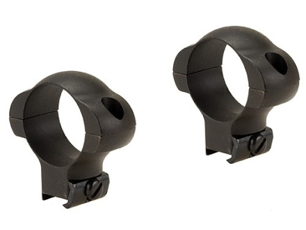 "Weaver 1"" Grand Slam Rings 22 Rimfire Matte High"