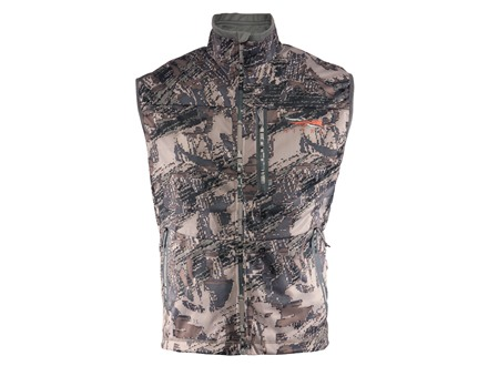Sitka Gear Men's Jetstream Lite Vest Polyester