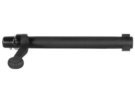 PTG Bolt Assembly Remington 700 Long Action 308 Winchester Bolt Face with Remington Extractor Steel Blue