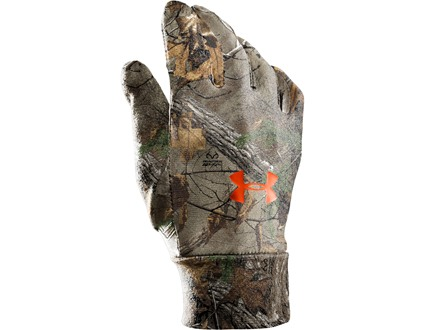 Under Armour HeatGear Liner Gloves