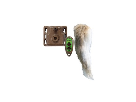 Primos Waggin' Whitetail Electronic Deer Tail Decoy