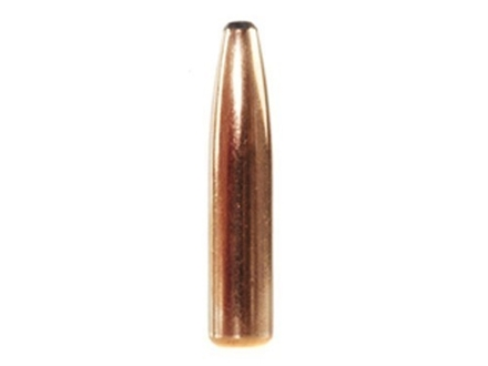Norma Oryx Bullets 264 Caliber, 6.5mm (264 Diameter) 156 Grain Bonded Protected Point Box of 100
