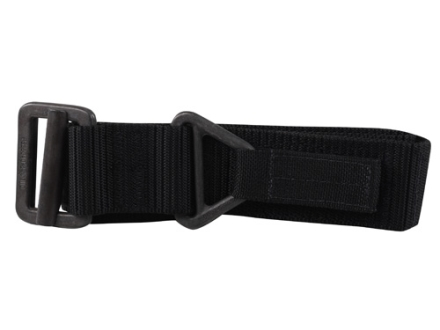 "Spec.-Ops Rigger Belt 1-3/4"" Large (34""-40"") Nylon Black"