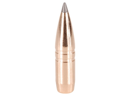Factory Second Bullets 30 Caliber (308 Diameter) 165 Grain Expanding Boat Tail Lead-Free Box of 50 (Bulk Packaged)
