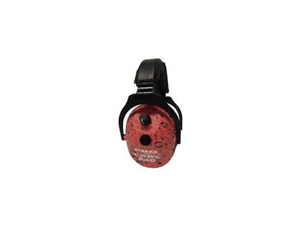 Pro Ears ReVo Electronic Earmuffs (NRR 26 dB)