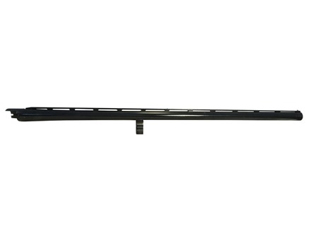 "Remington Barrel Remington 870 12 Gauge 3"" Rem Choke with Modified Choke Tube Vent Rib Blue"