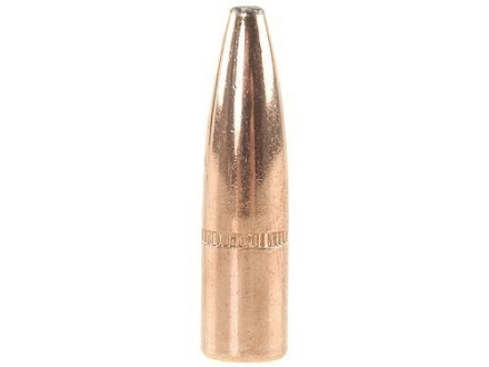 Speer Grand Slam Bullets 284 Caliber, 7mm (284 Diameter) 145 Grain Jacketed Soft Point Box of 50