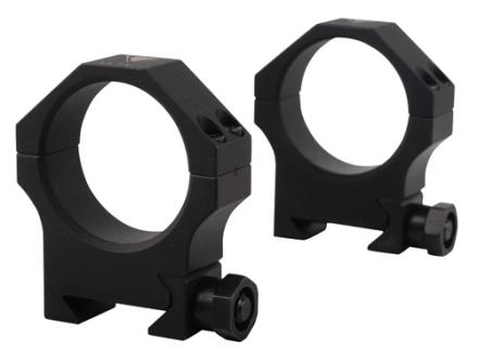 Valdada IOR 35mm Tactical Picatinny-Style Rings Matte