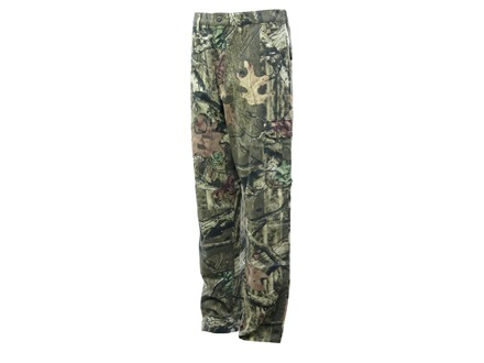 Mossy Oak Apparel Men's 6-Pocket Cargo Pants Cotton
