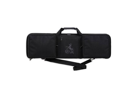 Colt Modern Sporting Rifle Select Tactical Rifle Case Nylon Black