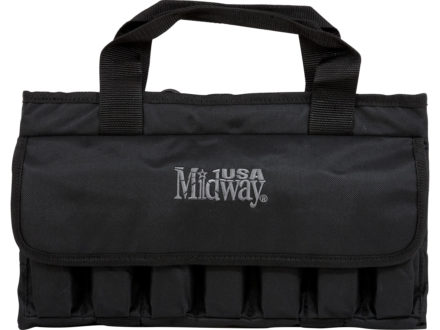 MidwayUSA Tactical Pistol Case 14""
