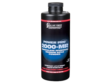 Alliant Power Pro 2000-MR Smokeless Powder