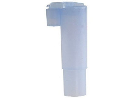 Thompson Center Rain Proof Quick Shot Muzzleloading Loader 54 Caliber Blue Pack of 3