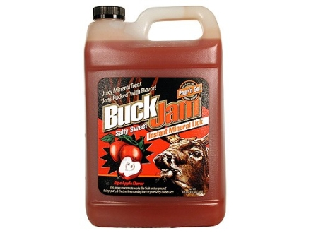 Evolved Habitats Buck Jam Deer Attractant