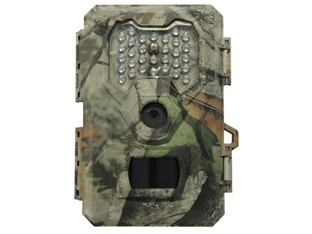 Uway Vigilante Hunter U150 Infrared Game Camera 8 Megapixel with Viewing Screen Camo