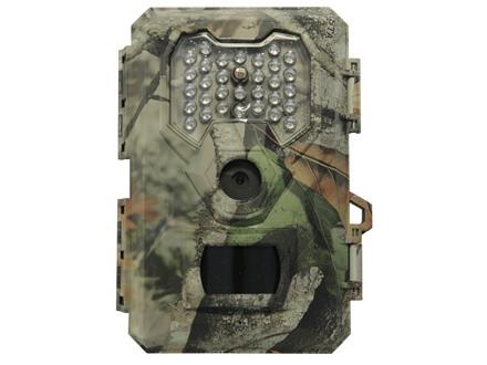 Uway Vigilante Hunter U150 Infrared Game Camera 8 Megapixel with Viewing Screen Camo