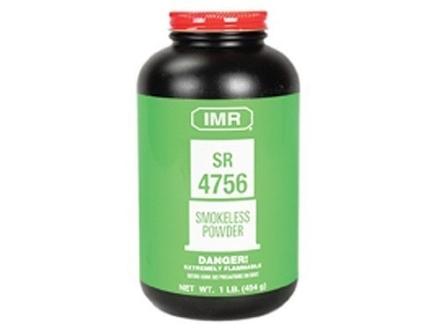 IMR SR4756 Smokeless Powder