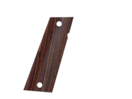 Hogue Fancy Hardwood Grips Caspian Double Stack Cocobolo