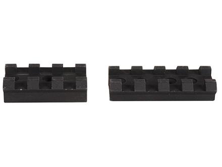 Trijicon Accupoint 2-Piece Aluminum Picatinny-Style Scope Base Remington 700 Matte