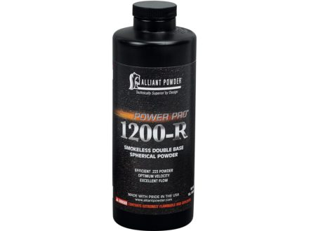 Alliant Power Pro 1200-R Smokeless Gun Powder