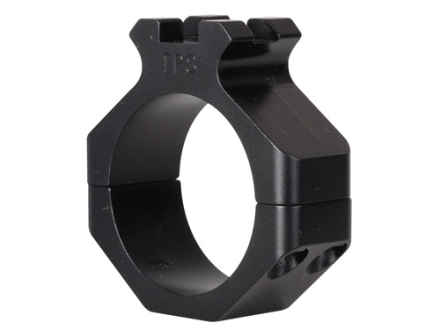 TPS CORA I 30mm Picatinny-Style Accessory Ring Matte