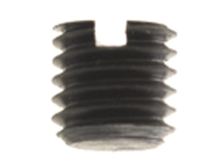 "Forster Plug Screws 6-48 x 1/8"" Blue"