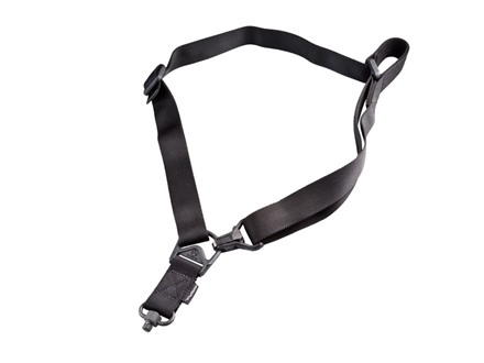 Magpul MS3 Multi-Mission Single Point / 2 Point Sling with Push Button Swivel Nylon