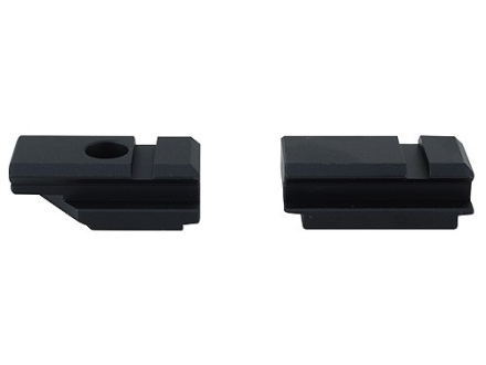 Midwest Industries MX Series Front Sight Base Tactical Light Mount AR-15 Aluminum Matte