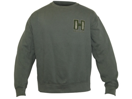 Hornady Sweatshirt 2XL Sage and Tan
