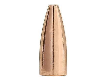 Sierra Varminter Bullets 22 Caliber (224 Diameter) 40 Grain Hollow Point Box of 100