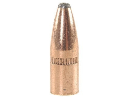 Remington Bullets 22 Caliber (224 Diameter) 55 Grain Pointed Soft Point
