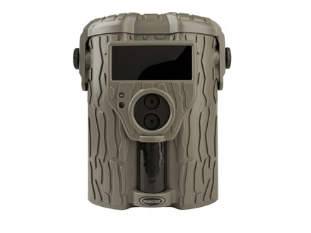 Moultrie Game Spy I65 Infrared Digital Game Camera 6.0 Megapixel with Viewing Screen Brown