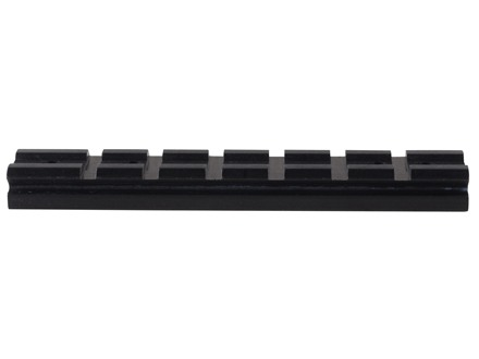 Power Custom 1-Piece Weaver-Style Base Ruger 10/22 Matte
