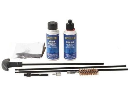 Gunslick Pro Standard Rifle Cleaning Kit 33 to 38 Caliber