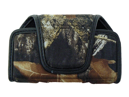 Allen Cell Phone Holster for Blackberry and Smart Phones Belt Clip Foam Mossy Oak Break-Up Infinity Camo