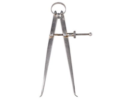 "General Tools Inside Caliper 6"" Steel"