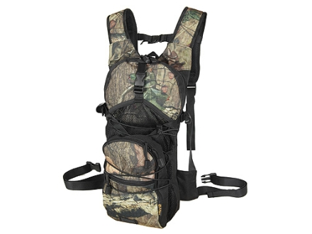 Allen Summit Backpack Polyester Mossy Oak Break-Up Infinity Camo