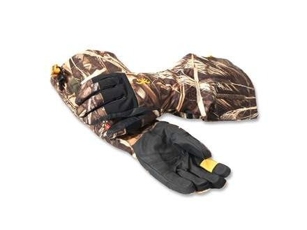 Browning Dirty Bird Decoy Gloves