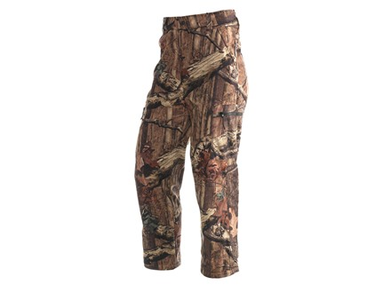 Browning Men's Hell's Canyon Scent Control Pants