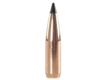 Swift Scirocco 2 Bullets 30 Caliber (308 Diameter) 180 Grain Bonded Spitzer Boat Tail Box of 100