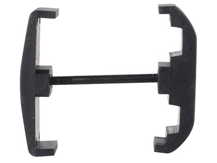 ProMag Magazine Coupler AR-15, Ruger Mini-14 Polymer Black Package of 4