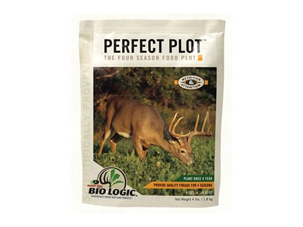 Biologic Perfect Plot Food Plot Seed 9 lb
