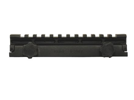 TAPCO Picatinny-Style Riser Mount AR-15 Flat-Top Black