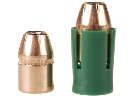 Hornady XTP Bullets 50 Caliber Sabot with 44 Caliber 240 Grain Jacketed Hollow Point Box of 20