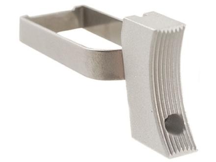 Cylinder & Slide Videki Trigger 1911 Aluminum Silver