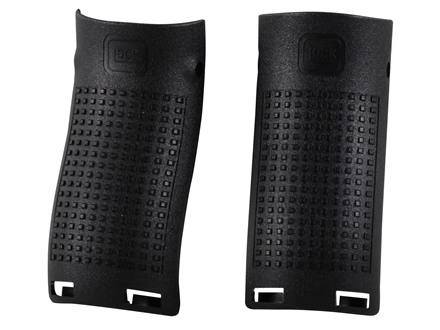 Glock Modular Backstrap Kit Glock 26, 27 Gen 4 Polymer Black