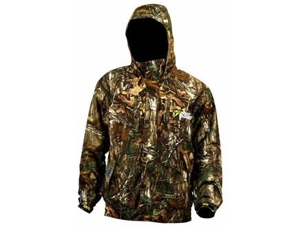 ScentBlocker Men's Outfitter Waterproof Jacket
