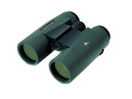 Swarovski SLC Binocular 8x 56mm Roof Prism Armored Green