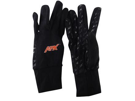 APX Merino Contoured Gloves Wool Black XL/2XL